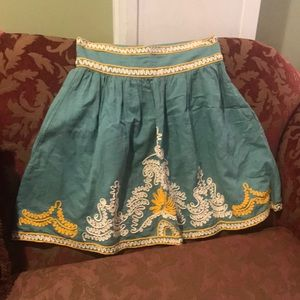 French Connection Skirt w Pockets!